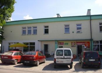 Biuro Spółdzielni